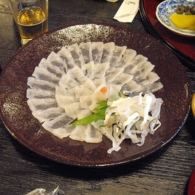Eat fugu - Bucket List Ideas
