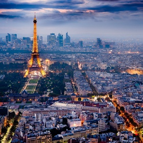 Study Abroad for a Year - Bucket List Ideas