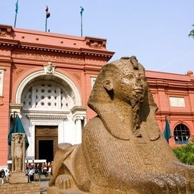 Visit the Egyptian Museum, Cairo, Egypt - Bucket List Ideas