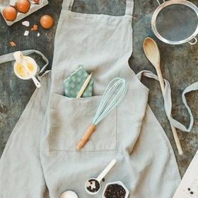 Make 5 recipes I saved on Pinterest - Bucket List Ideas
