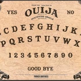 Use an Ouija Board - Bucket List Ideas
