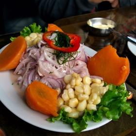 Eat Ceviche in Lima, Peru - Bucket List Ideas