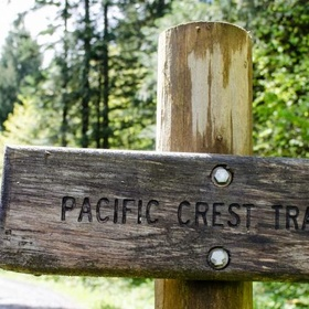Hike the pacific crest trail - Bucket List Ideas