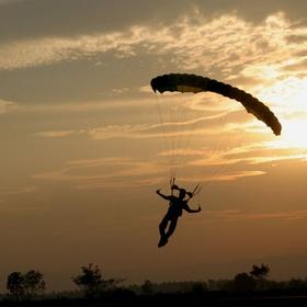 Skydive-B.C - Bucket List Ideas