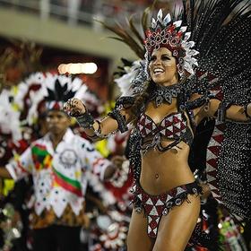 Visit the brazilian carnaval - Bucket List Ideas