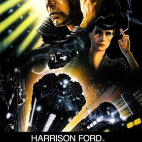 Kijk naar Blade Runner - Bucket List Ideas