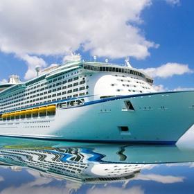 Go on a cruise ship - Bucket List Ideas