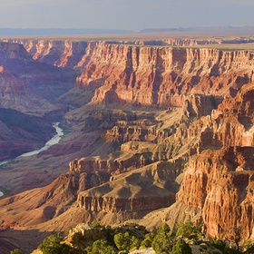 Skydive Over the Grand Canyon - Bucket List Ideas