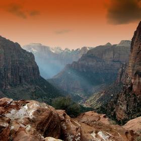 Visit Zion National Park - Bucket List Ideas