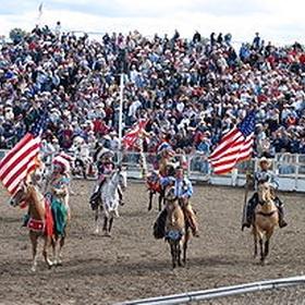 Go to a Rodeo - Bucket List Ideas