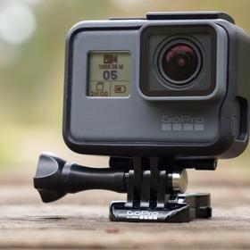 Buy a GoPro Camera - Bucket List Ideas