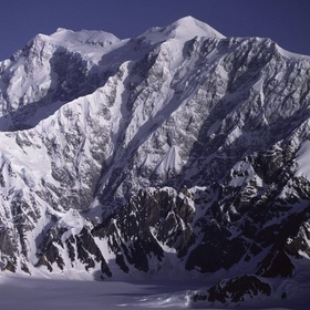 Visit Mount Logan - Bucket List Ideas