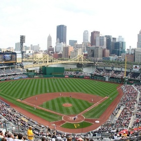 Go to watch American baseball - Bucket List Ideas
