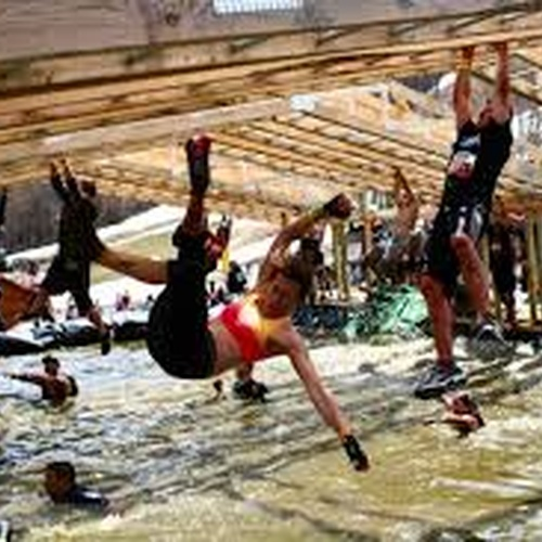 Do 'Tough Mudder' - Bucket List Ideas