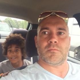 Go on a road trip with my son - Bucket List Ideas