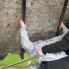 Kiss the Blarney Stone - Bucket List Ideas