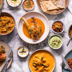 Learn to cook South Asian Food - Bucket List Ideas