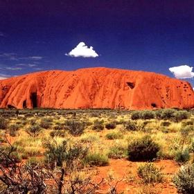 Visit Uluru - Bucket List Ideas