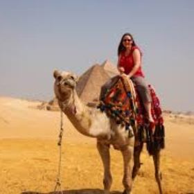 Ride a Camel - Bucket List Ideas