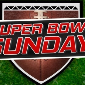 Go to a Super Bowl - Bucket List Ideas