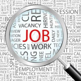 Get my first job! - Bucket List Ideas