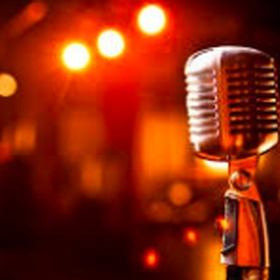Perform poetry at a live event - Bucket List Ideas
