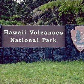 Visit Hawaii Volcanoes National Park - Bucket List Ideas