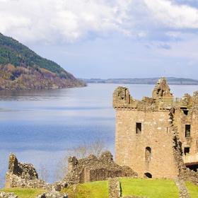 Visit Loch Ness - Bucket List Ideas