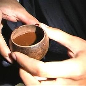 Try ayahuasca - Bucket List Ideas