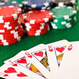 Learn how to play poker - Bucket List Ideas