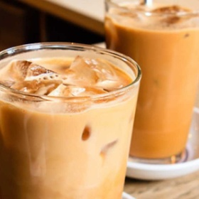 Make Iced Coffee - Bucket List Ideas