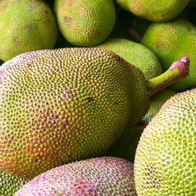 Try jackfruit - Bucket List Ideas