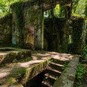 Explore the Ghost Town of Bordeaux, Washington - Bucket List Ideas