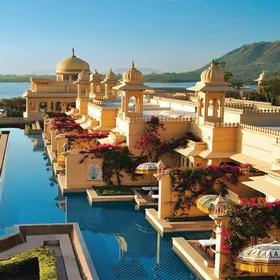 Visit Udaipur in India - Bucket List Ideas