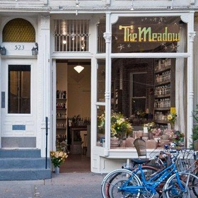 Shop in The Meadow shop, NYC - Bucket List Ideas