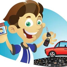 LEARN TO DRIVE A CAR - Bucket List Ideas