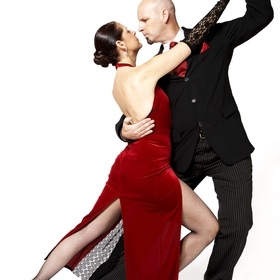 Learn ballroom dancing - Bucket List Ideas