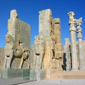 Go to Persepolis - Bucket List Ideas