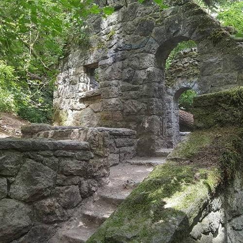 Explore Witches Castle - Bucket List Ideas
