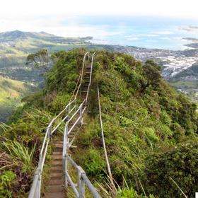 Hike stairway to heaven - Bucket List Ideas