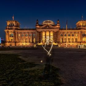 Visit the Reichstag - Bucket List Ideas