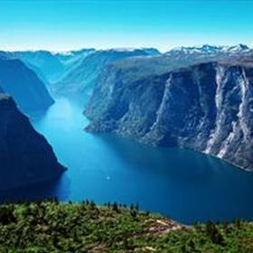 See a fjord - Bucket List Ideas