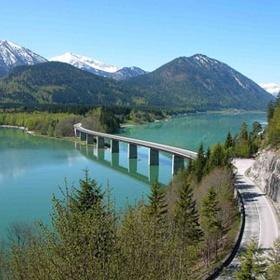 Go on a Roadtrip across Europe - Bucket List Ideas