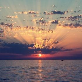 Watch a sunrise & sunset - Bucket List Ideas