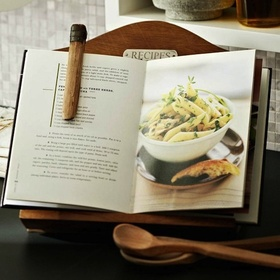 Complete all recipes in a cookbook - Bucket List Ideas