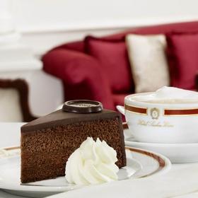Eat Sacher cake in Vienna - Bucket List Ideas