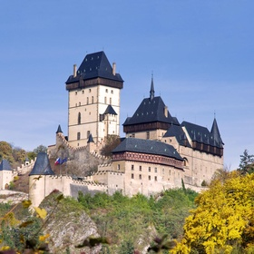 Visit Karlštejn - Bucket List Ideas