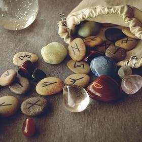 Learn the Runes - Bucket List Ideas