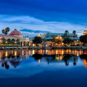 Stay at Disney's Coronado Springs Resort - Bucket List Ideas