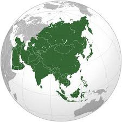 Visit Asia - Bucket List Ideas